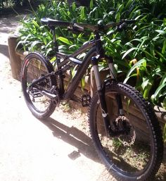 7689c7a6a Specialized Enduro Comp 2010 Mountian Bike
