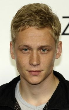 Matthias Schweighöfer - Starts in The Red Baron. A beautiful and Oh! so good movie too! Great actor!