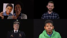 'A Conversation With Police on Race'------       In this short documentary, former officers share their thoughts on policing and race in America.