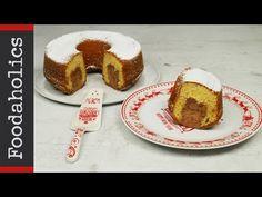 Ένα λαχταριστό, αφράτο, μυρωδάτο και πεντανόστιμο κέικ πορτοκαλιού γεμιστό με μους σοκολάτας. Σκέφτεστε κάτι καλύτερο από αυτό το πρωτότυπο και Cake Cookies, French Toast, Breakfast, Food, Cakes, Youtube, Morning Coffee, Cake Makers, Essen