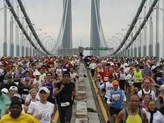 Mayor cancels New York City Marathon