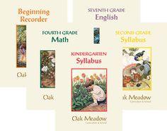 Oak Meadow Give-Away :: $100 Gift Card | Wee Folk Art | 11/8/14 - 11/10/14 8:00 am EST