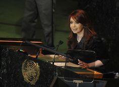 La Argentina podría ser miembro del Consejo de Seguridad de la ONU