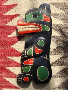 Bear:John Spence Squamish Nation   wightmagik   Flickr