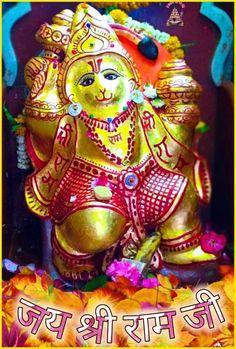 Jay Shri Ram, Shri Hanuman, Ganesha, Bali, Lord, Printed, Gallery, Photos, Pictures