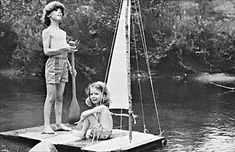 How to Build a Raft - Do It Yourself - MOTHER EARTH NEWS