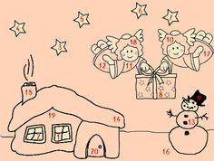 Mokas Adventfortsetzungsgeschichte
