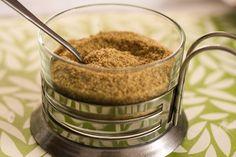 Mascavo: o açúcar que faz bem pra saúde!