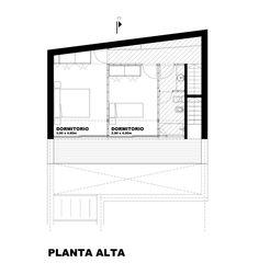 Casa Tamborini, Buenos Aires, Argentina - Matías Beccar Varela + Ariana Werber