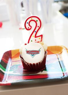 Cars Themed 2nd Birthday Party | Party Idea Blog | Event Vendor Directory | Plan Love Share