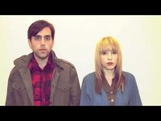 """▶ Daniel Johnson and Brie Stoner """"Don't Fence Me In"""" - YouTube"""
