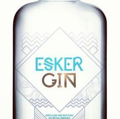 10 Scottish Gins that Haven't Passed Your Lips... No. 6: Esker Gin What do we know? Esker Gin is another brand new contribution to the North-East of Scotland Gin scene. Husband and wife team Lynne and Steve Duthie have set up a Gin still in their back garden awesome! After buying a copper still from Portugal what was once a hobby has now evolved into a commercial venture with their recent debut at the Taste of Grampian Food and Drink exhibition being a breakthrough into the local Gin mar...