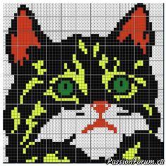 Cat Cross Stitches, Cross Stitch Heart, Vintage Cross Stitches, Cross Stitching, Elephant Artwork, Dot Art Painting, Plastic Canvas Crafts, Paper Jewelry, Filet Crochet