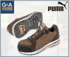 c7f570cfc0cd Puma Barani Low Safety Trainer Safety