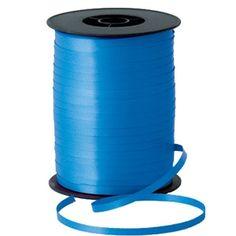 Sapphire Blue Ribbon