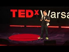 Hacking Language Learning: Benny Lewis at TEDxWarsaw - YouTube
