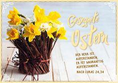 Kostenlose Christliche Ostergrüße 2021