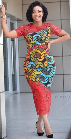 classic Ankara Styles, African fashion dresses and corporate styles by Serwaa Amihere to try rig African Fashion Ankara, Latest African Fashion Dresses, African Print Fashion, Nigerian Fashion, African Women Fashion, Nigerian Dress, African American Fashion, African Dashiki, African Men