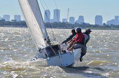 PHOTOS: J/22 Midwinter Championship 2014 >> Scuttlebutt Sailing News