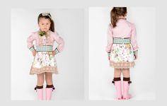 Petite Amélie por Hilda Sordo   Lookbook   Exclusive Fashion Women and Children