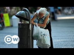 Poverty threatens more German seniors than ever. How to make ends meet, when pension isn't enough? Dogman Encounters, African Countries, Being In The World, Super Powers, Current Events, Transparency International, Youtube, Germany, International Relations