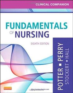 You can succeed on the rma test and pass the registered medical clinical companion for fundamentals of nursing just the facts 8e fandeluxe Gallery