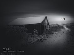 Winter on the farm by MeaganVBlazier. Please Like http://fb.me/go4photos and Follow @go4fotos Thank You. :-)
