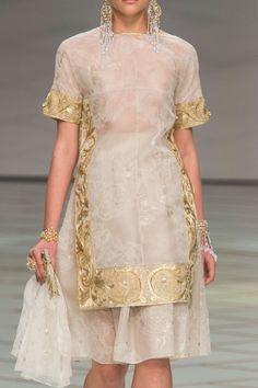 Paris Haute Couture: GUO PEI | ZsaZsa Bellagio - Like No Other