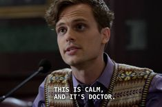 16 Reasons Why Dr. Spencer Reid Is The Best Part Of