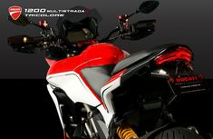 The question how to turn an awesome bike into something more awesome may seem futile and even silly, yet customizers Motovation ahd nothing against it. In fact, they've come up with this task of bringing more cool in the already very cool Ducati Multistrada 1200S.