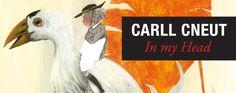 'Boeken die nooit uit zijn': illustrator Carll Cneut wint Vlaamse Cultuurprijs voor de Letteren - Ons Erfdeel