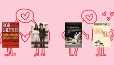 11 Books That Will Make You Believe In Love Again