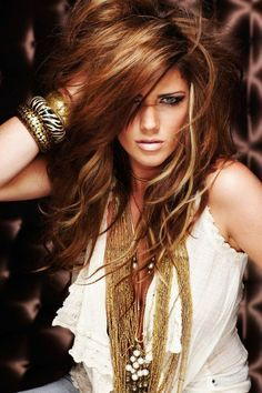 Pin de Jo Ann en Cute hair Pinterest Pelirrojas El pelo y Color