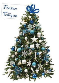 De 12 Beste Afbeelding Van Versierde Kerstbomen Uit 2017