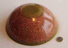 Allpowerful orgonite with Lakhovsky's MWO by OrgoniteCreations, €690.00