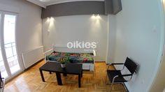 Επιπλωμένο και ανακαινισμένο διαμέρισμα στη Λεωφόρο Στρατού ~ ID 479789