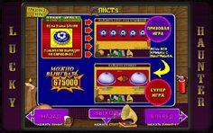 Слотозал ігрові автомати безкоштовно
