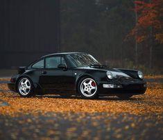 And To Have A Long Life. 356 Straightforward Porsche 911 Carrera 2.7 Rs 4 Seiten