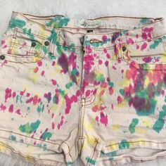 M2f brand denim shorts 28 Gently worn a couple of times M2f Shorts