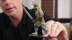 Storm King's Thunder Miniatures Unboxing (Icons of the Realms)