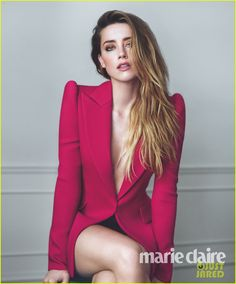 Amber Heard on Johnny Depp Split Rumors: It's a 'Horrible Misrepresentation of Our Lives'