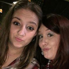 Oh #heygirl #love #mother #daughter #silly #selfie #selfieaday #whynot #musicandmascara