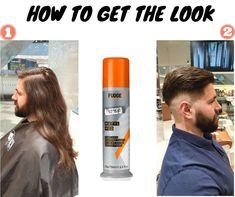 #Howtogetthelook David Braboveanu - GETT'S Men Barber Shop Plaza România Drumul Taberei Militari Daca iti doresti o schimbare de look de cest gen, hair expertii Gett's sunt cei mai potriviti sa-ti ofere rezultatul dorit. Stylistul David a obtinut un styling perfect cu efect mat folosind matte hed de la Fudge. #gettssalons #gettsmen #newhaircut #newlook #fudge #mattehed Do The Needful, Barber Shop, Get The Look, Drink Bottles, Hair, Men, Style, Military, Swag