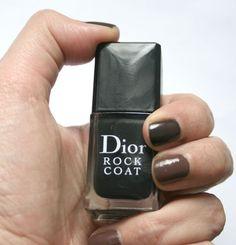 Rock Coat de Dior