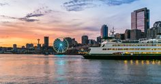 You Haven't Spent Summer in Seattle Until You've Done These 30 Things