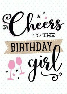 new Ideas birthday girl quotes messages Happy Birthday Wishes Cards, Happy Birthday Meme, Happy Birthday Pictures, Birthday Wishes Quotes, Birthday Love, Humor Birthday, Happy Pictures, Belated Birthday, Card Birthday