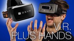 nice Youtube vs. Twitch, Samsung to buy AMD? + Leap Motion in OSVR