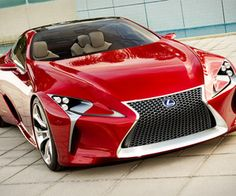 Lexus -- NICE HUH? Please, come visit us at www.partdeal.com and see some heavy duty parts! Thx