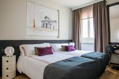 El diseño de cada una de las piezas de esta estancia hace del conjunto un verdadero placer para la vista.