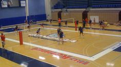 Zags Assemble For First Practice Of The Season